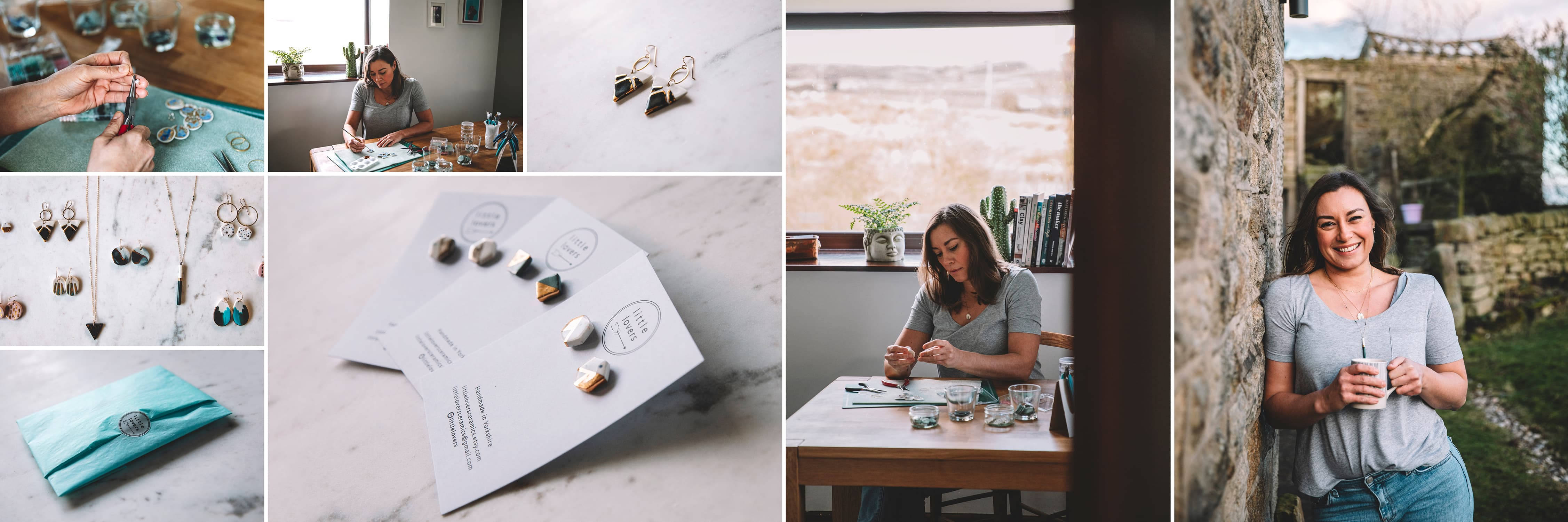 jewellery-maker-branding-photography